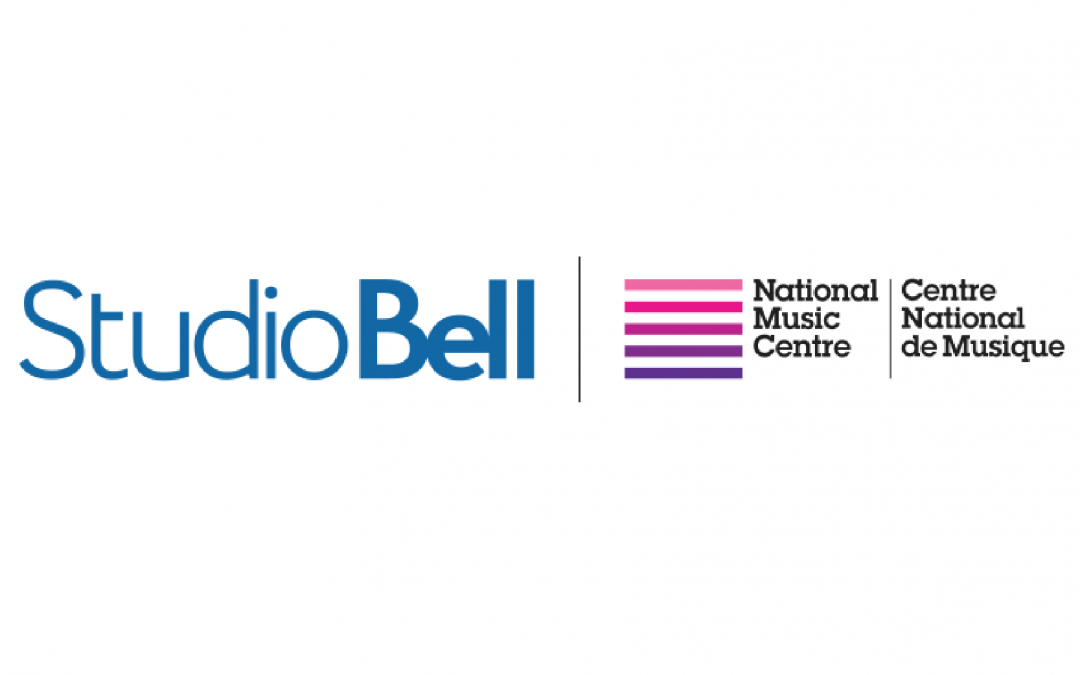 Studio Bell – Centre National de Musique