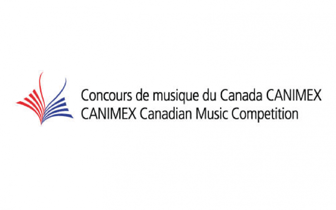 Canadian Music Competition